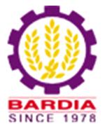 BARDIA PRODUCTS