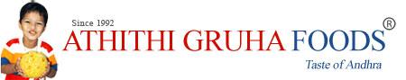 ATHITHI GRUHA FOODS