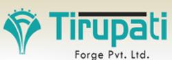 TIRUPATI FORGE PVT. LTD.