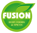 FUSION DEHY FOOD & SPICES