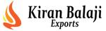 KIRAN BALAJI EXPORTS