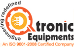 QTRONIC EQUIPMENTS INDIA PVT. LTD.