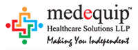 MEDEQUIP HEALTHCARE SOLUTIONS LLP.