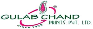 GULAB CHAND PRINTS PVT. LTD.