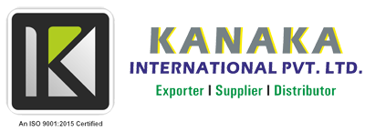 KANAKA INTERNATIONAL PVT. LTD.