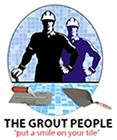 THE GROUT PEOPLE