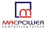 MACPOWER ENGINEERING PVT. LTD.