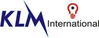KLM INTERNATIONAL