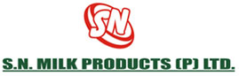 S. N. MILK PRODUCTS (P) LTD.