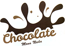 CHOCOLATE MONA NISHA