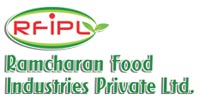 RAMCHARAN FOOD INDUSTRIES PRIVATE LTD.