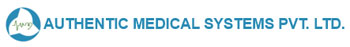 AUTHENTIC MEDICAL SYSTEMS PVT. LTD.