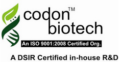 Codon Biotech Pvt. Ltd.