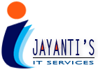 JAYANTI'S IT SERVICES