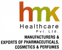 HMK HEALTHCARE PVT. LTD.