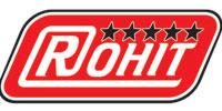 ROHIT MACHINE TOOLS