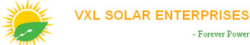 VXL SOLAR ENTERPRISES
