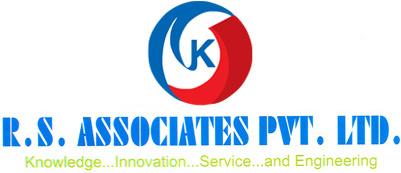 R. S. ASSOCIATES PVT. LTD.