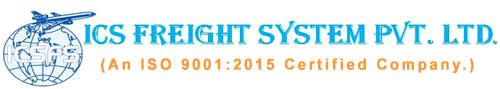 ICS FREIGHT SYSTEM PVT. LTD.