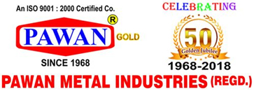 PAWAN METALS INDUSTRIES