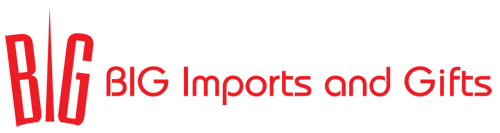 BIG IMPORTS AND GIFTS