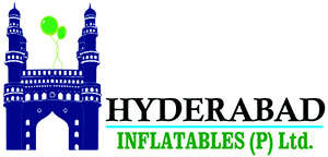 HYDERABAD INFLATABLES (P) LTD.