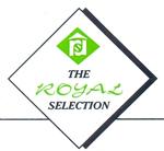 The Royal Selection