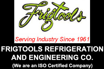 FRIGTOOLS REFRIGERATION AND ENGINEERING CO.