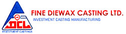 FINE DIEWAX CASTINGS LTD.