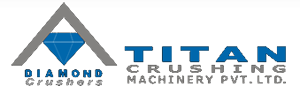 TITAN CRUSHING MACHINERY PVT. LTD.