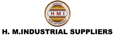 H. M. INDUSTRIAL SUPPLIERS