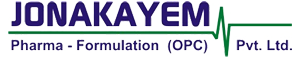 Jonakayem Pharma Formulation (OPC) Pvt. Ltd.