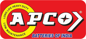 APCO BATTERIES OF INDIA