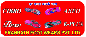 PRANNATH FOOTWEARS PVT. LTD.