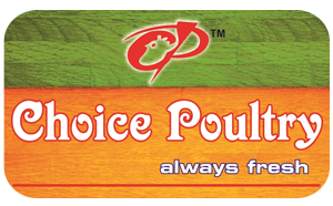 CHOICE POULTRY