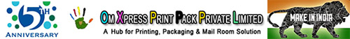 OM XPRESS PRINT PACK PVT. LTD.