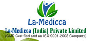 LA-MEDICCA INDIA PRIVATE LIMITED