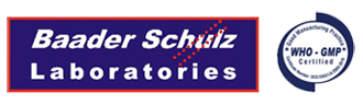 BAADER SCHULZ LABORATORIES