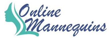 ONLINE MANNEQUINS