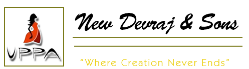 NEW DEVRAJ & SONS