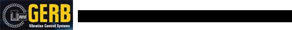 GERB VIBRATION CONTROL SYSTEMS PVT. LTD.