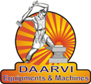 DAARVI EQUIPMENTS & MACHINES