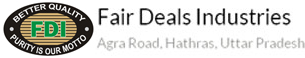 FAIR DEALS INDUSTRIES