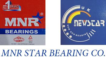 MNR STAR BEARING CO.