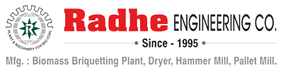 RADHE ENGINEERING CO.
