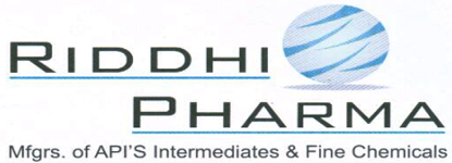 RIDDHI PHARMA 