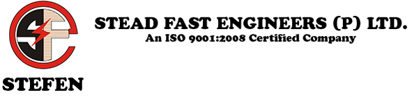 STEAD FAST ENGINEERS (P) LTD.