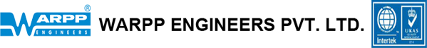 WARPP ENGINEERS PVT. LTD.