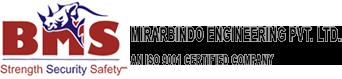 MIRARBINDO ENGINEERING PVT. LTD.