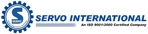 SERVO INTERNATIONAL